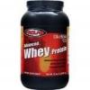 Natrol Whey Protein Advanced Strawberry Powder – 2 lb